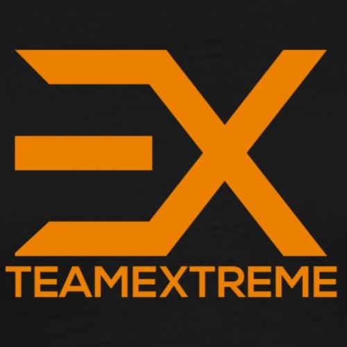TeamExtremeOrangeOfficial - Men's Premium T-Shirt