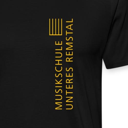 MSUR - Männer Premium T-Shirt