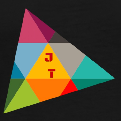 Jack Thorn logo - Men's Premium T-Shirt