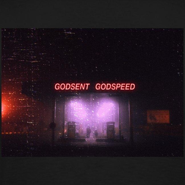 """GODSENT"""