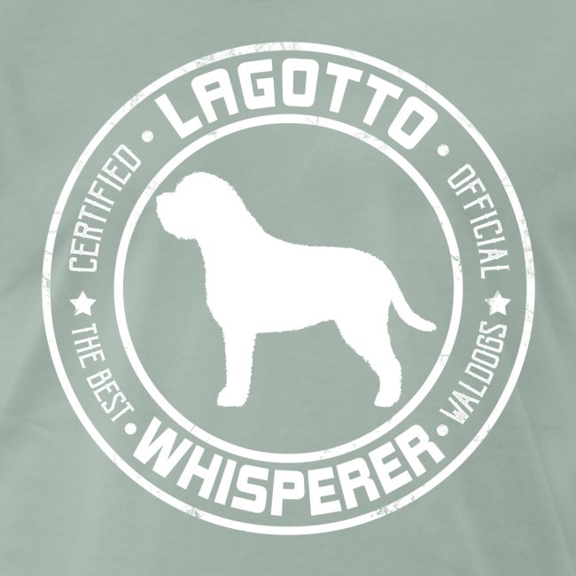 Lagottowhisperer I