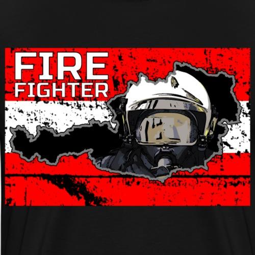 Austrian Firefighter TWO