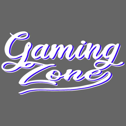 Gaming Zone - Männer Premium T-Shirt