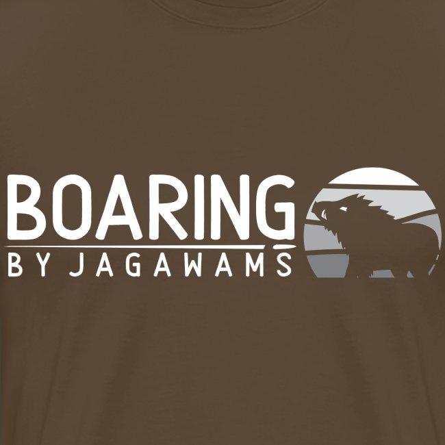 boaring by jagawams