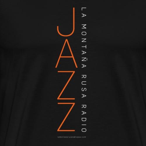 Jazz Tree - Camiseta premium hombre