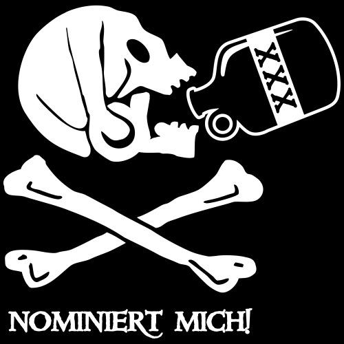 ~ Neknominate ~ - Männer Premium T-Shirt