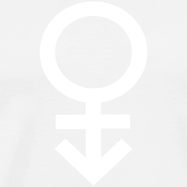 Genderqueer symbol