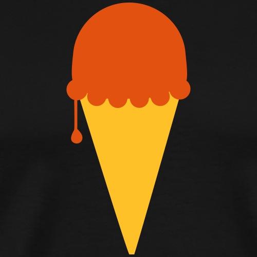 glace - T-shirt Premium Homme
