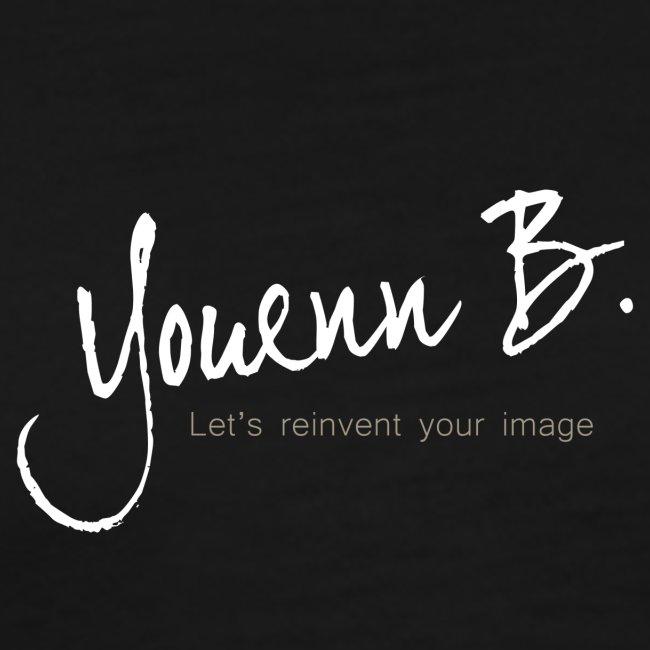 Logo YouennB White