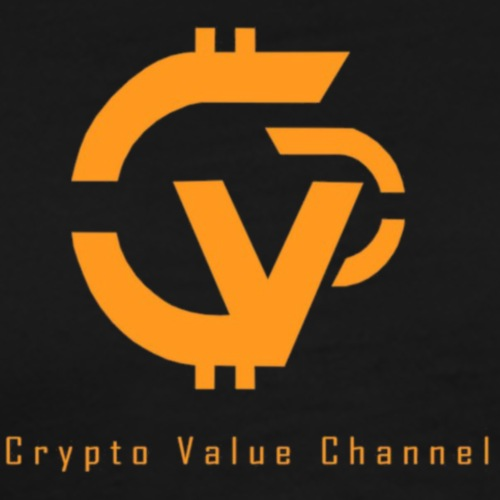 Crypto Value Channel - 1st edition - Männer Premium T-Shirt