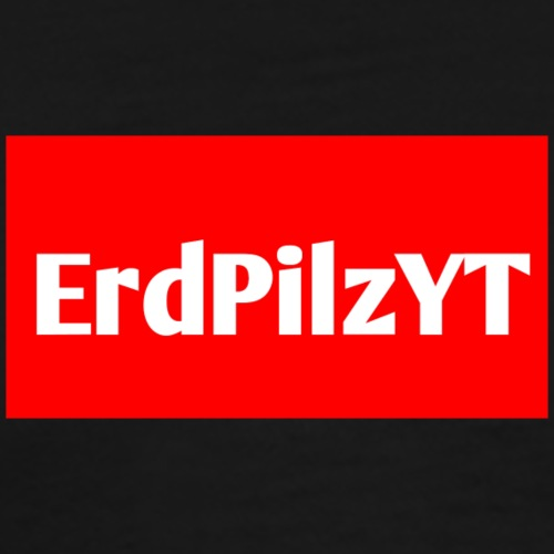 Erdpilz BOXLOGO😀 - Männer Premium T-Shirt