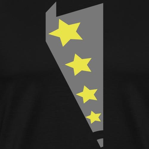 dessin - T-shirt Premium Homme