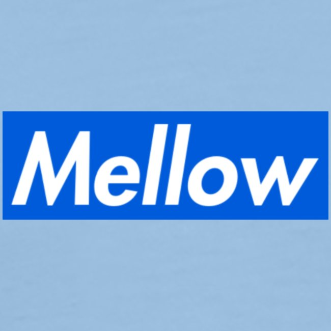 Mellow Blue