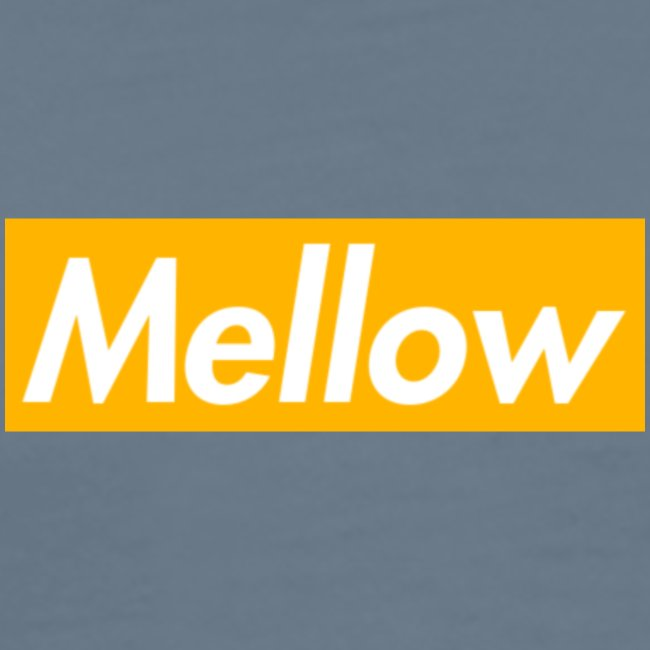 Mellow Orange