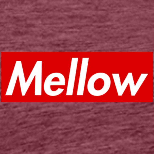 Mellow Red