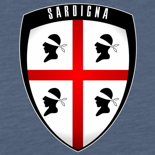 Sardegna Stemma
