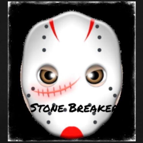 Stone Breaker - Premium-T-shirt herr
