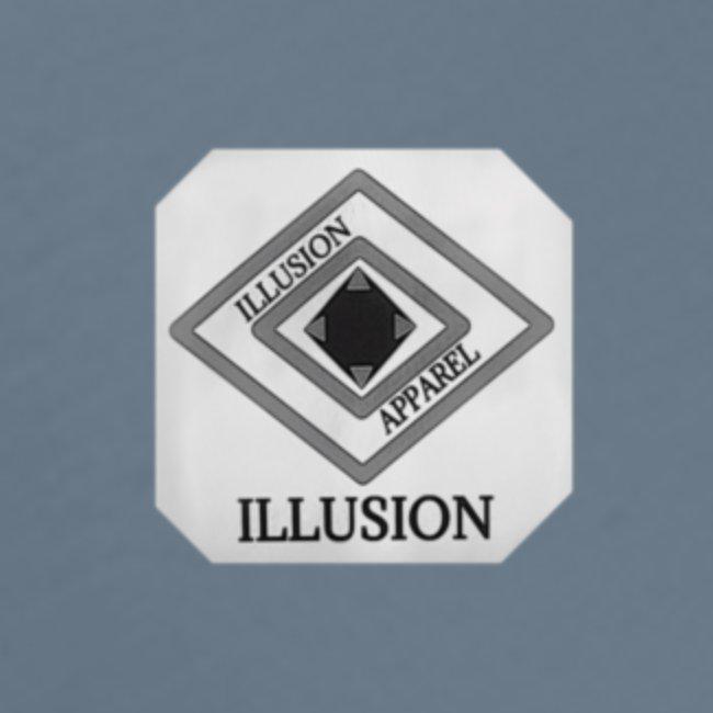 Illusion attire logo