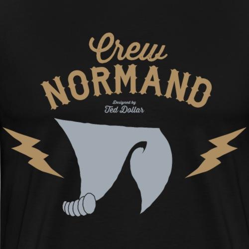 Drakkar Crew Normand - T-shirt Premium Homme