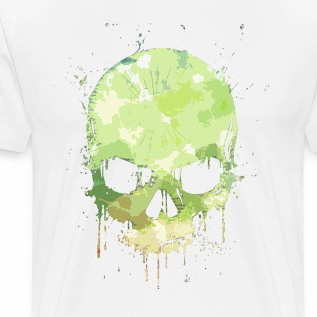 Skull Stain