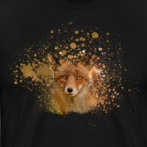 renard - T-shirt Premium Homme