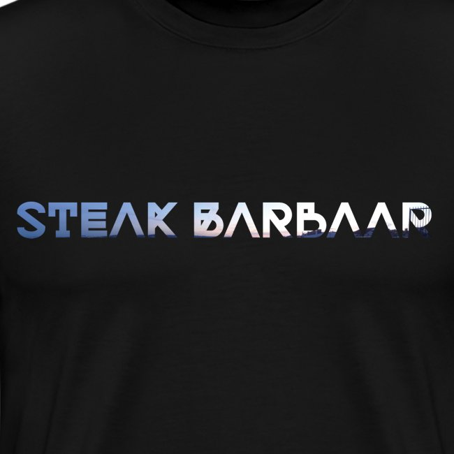 steak barbaar
