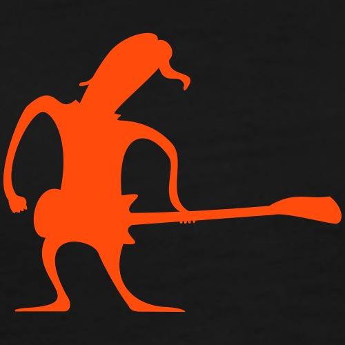 bassman - T-shirt Premium Homme