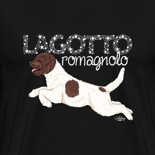 lagottobling2 - Men's Premium T-Shirt