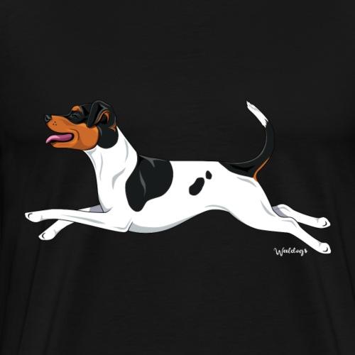 Brazilian terrier - Men's Premium T-Shirt