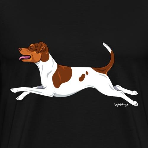 brasilianterrieri2 - Men's Premium T-Shirt