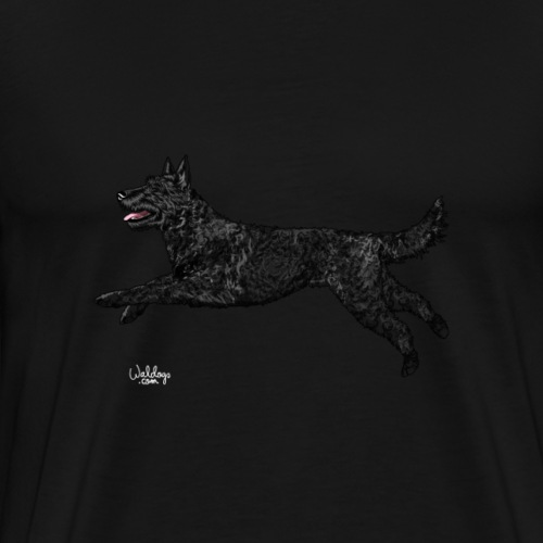 kkholskuvain - Men's Premium T-Shirt