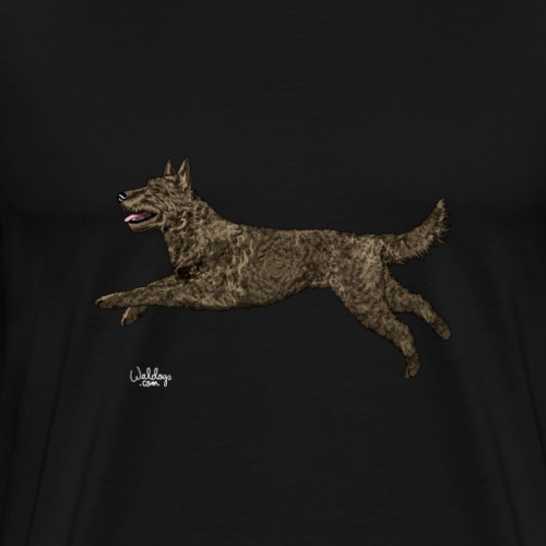 kkholskuvain2 - Men's Premium T-Shirt