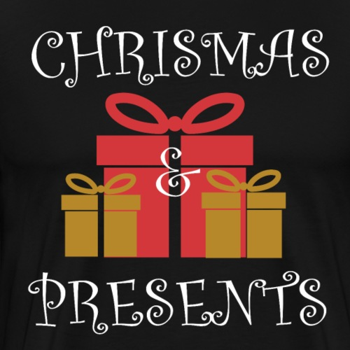 Chrismas and presents