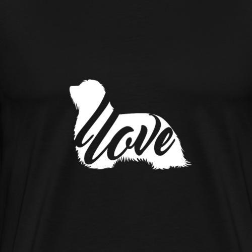 cotondetulearlove - Men's Premium T-Shirt