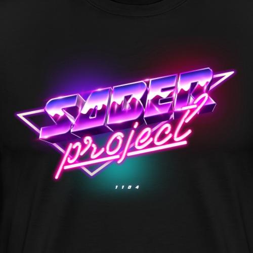 SP Neon - Männer Premium T-Shirt