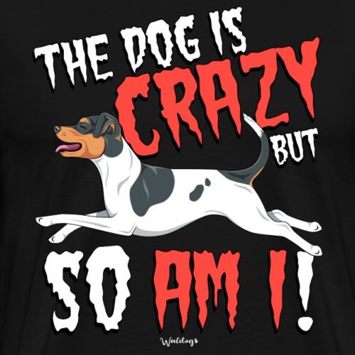 brassicrazy3 - Men's Premium T-Shirt