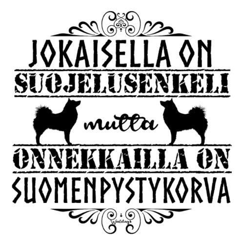 spkenkelim - Miesten premium t-paita