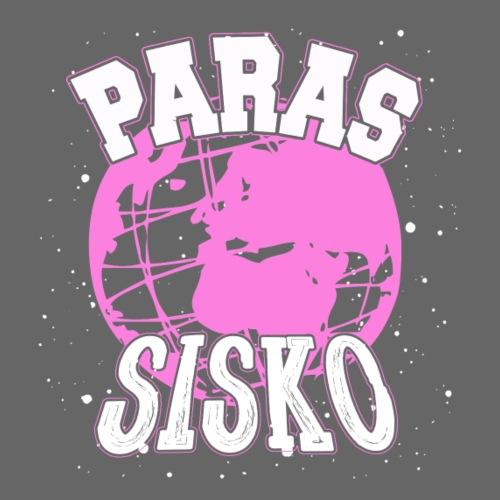 Maailman Paras Sisko - Miesten premium t-paita