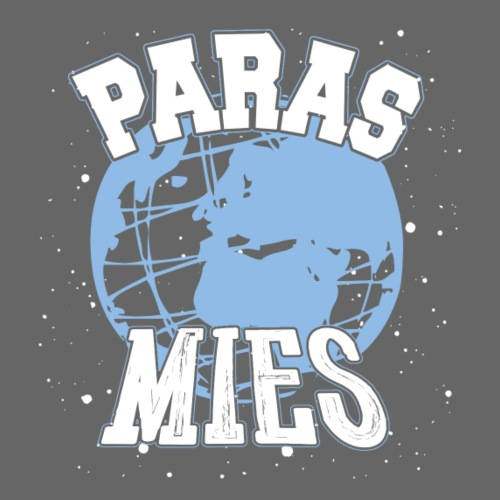Maailman Paras Mies - Miesten premium t-paita