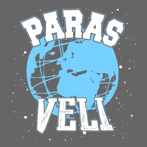 Maailman Paras Veli - Miesten premium t-paita