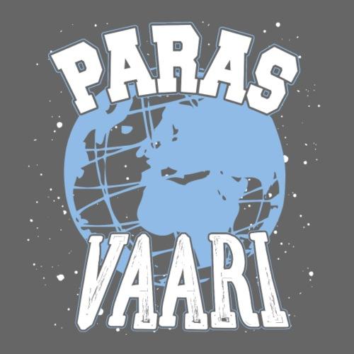 Maailman Paras Vaari - Miesten premium t-paita