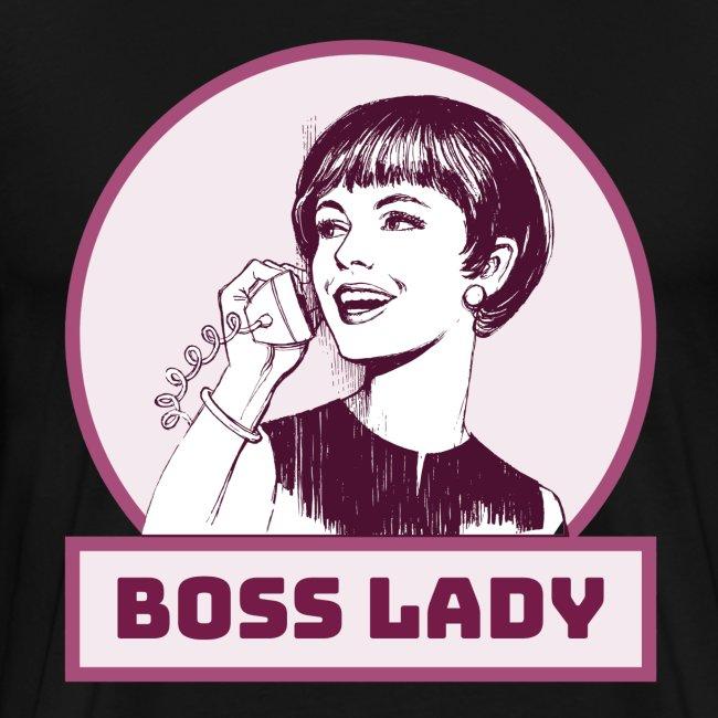 BossLady II