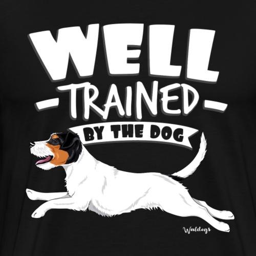 parsonwell - Men's Premium T-Shirt