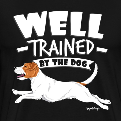 parsonwell2 - Men's Premium T-Shirt