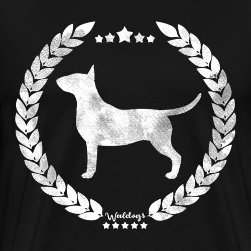 Bull Terrier Army - Men's Premium T-Shirt