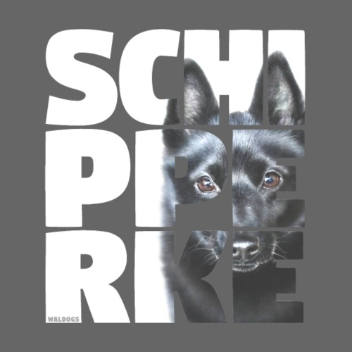 NASSU Schipperke I - Miesten premium t-paita