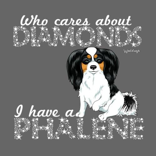 phalediamonds - Miesten premium t-paita