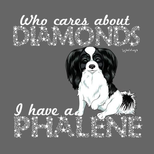 phalediamonds2 - Miesten premium t-paita