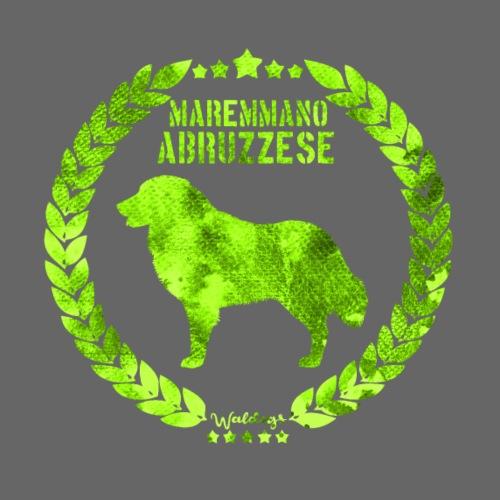 Maremmano Army I - Miesten premium t-paita
