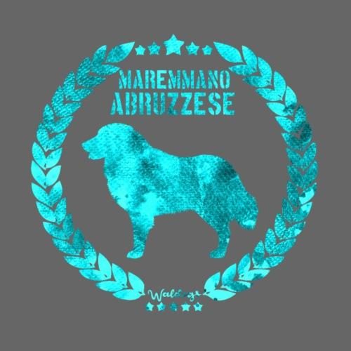 Maremmano Army III - Miesten premium t-paita